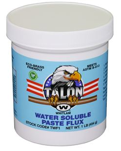 TALON Water Soluble Paste Flux