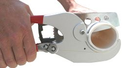 Pipe Cutters / PVC Saws