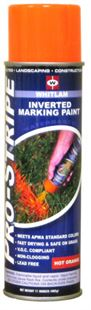 PRO-STRIPE APWA Inverted Marking Paint