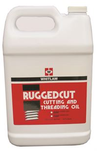 RUGGEDCUT Light and Dark Cutting and Threading Oil