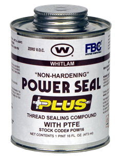 POWER SEAL PLUS Thread Sealing Compound