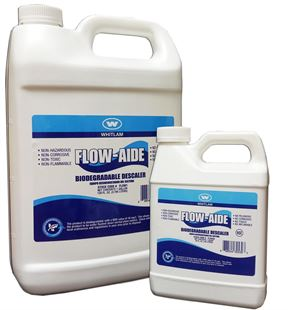 FLOW-AIDE BIODEGRADABLE SYSTEM DESCALER