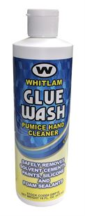 GLUE-WASH Pumice Hand Cleaner