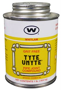TYTE-UNYTE Pipe Joint Compound