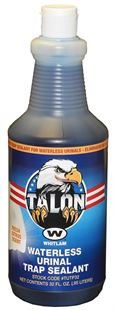 TALON Waterless Urinal Trap Sealant