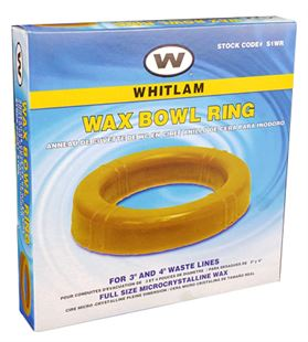 WHITLAM Wax Rings