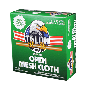 TALON Open Mesh Cloth