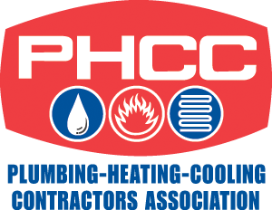 PHCC Plumbing Heating and Cooling Contractors Association